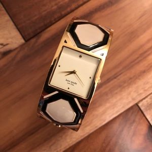 💥SOLD💥Kate Spade Octagon Watch When In Rome EUC